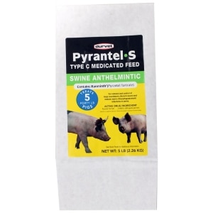 LEVAMED SOLUBLE PIG WORMER